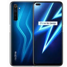 Realme Launched New Smart Phone - RealMe7i