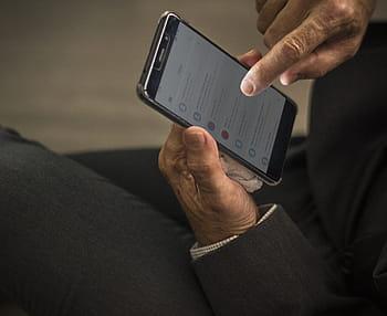 Read Inbox Messages - Flutter SMS Retriever