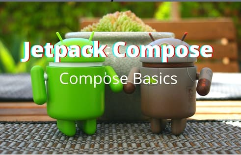 Jetpack Compose Tutorial | Jetpack Compose Basics
