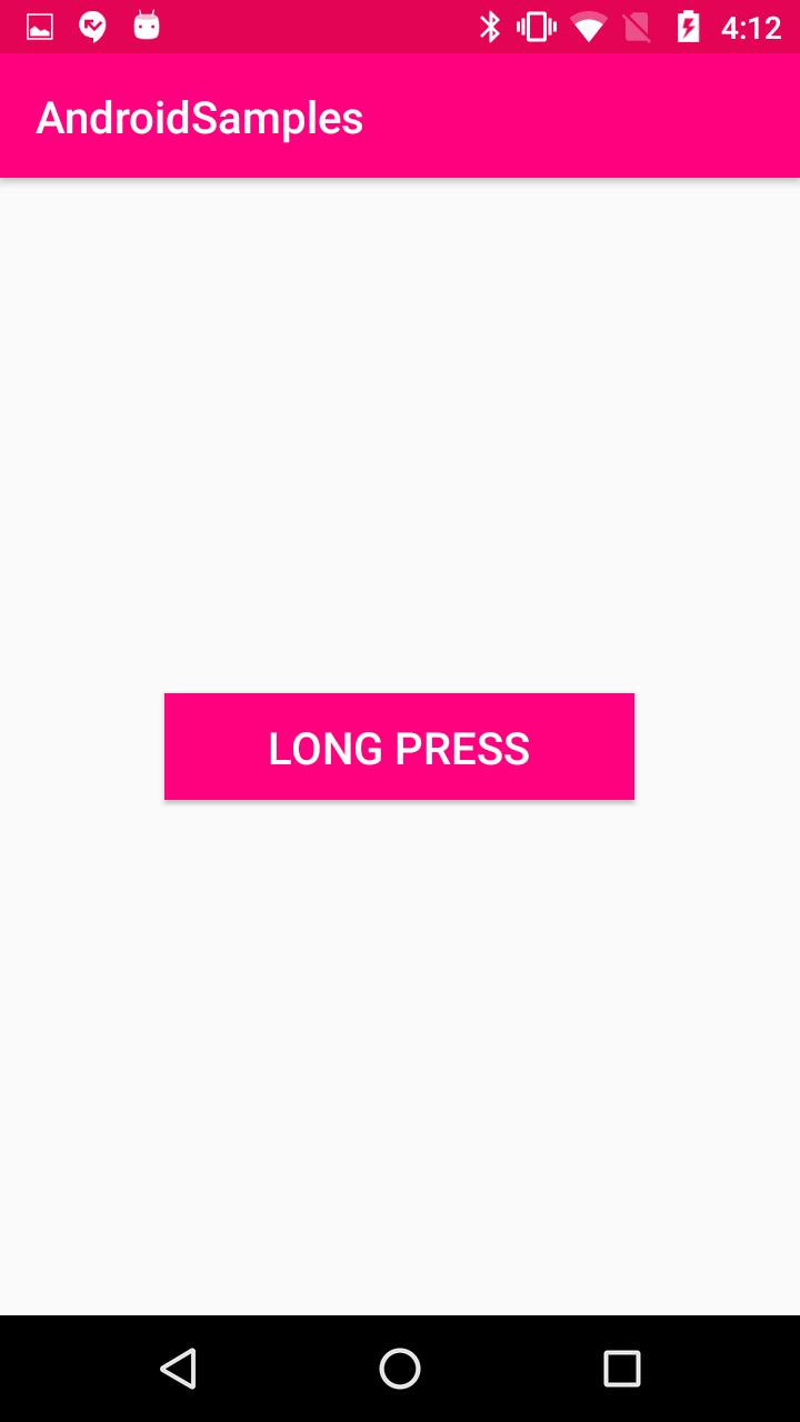 Kotlin - Android ContextMenu