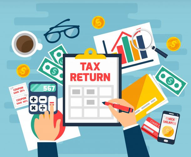 How to check income tax return (ITR) status