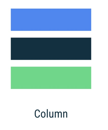 Jetpack Compose Column Layout Example