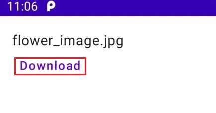 Jetpack Compose How to download image from URL and set to imageview