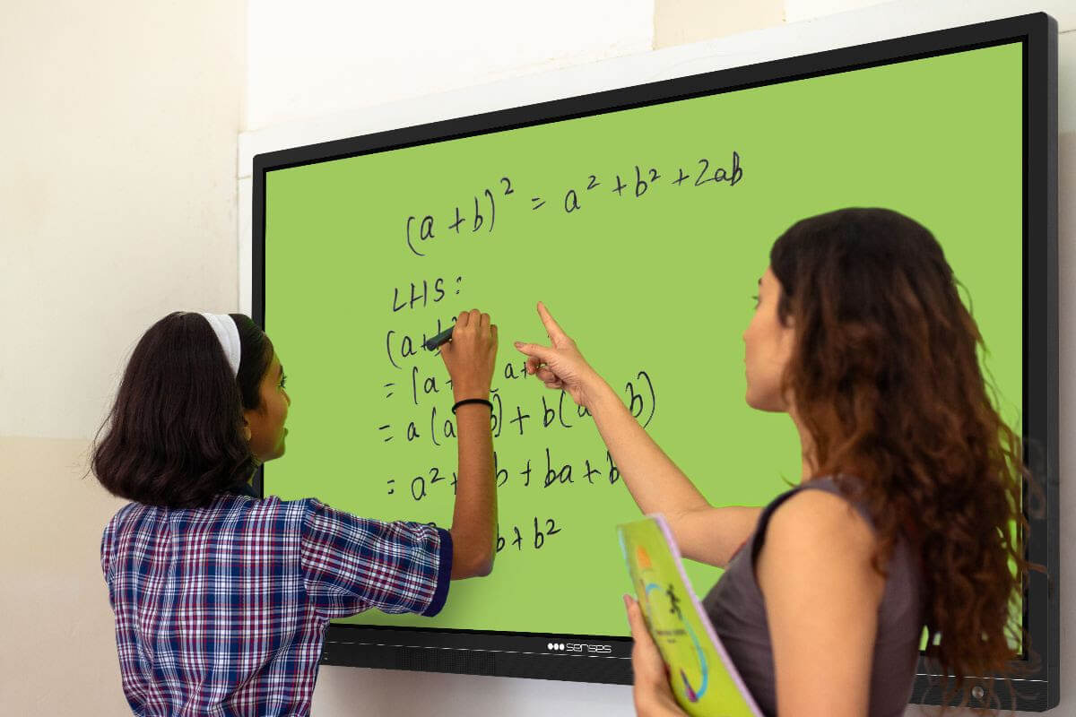 Revolutionizing learning in classrooms