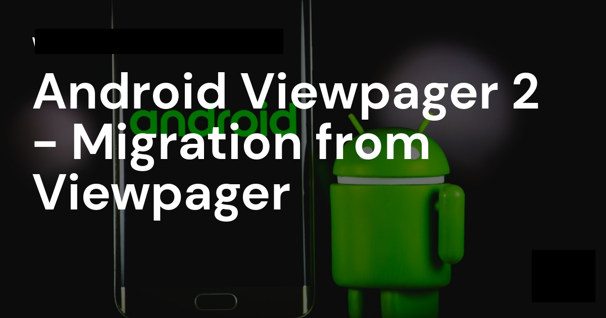 AndrodViewpager 2